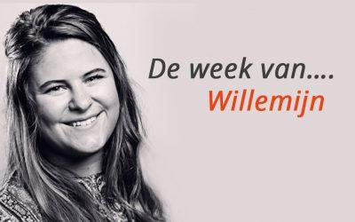 De week van Willemijn