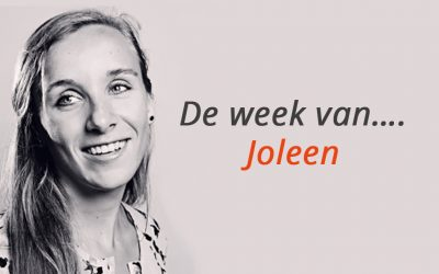 De week van Joleen