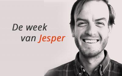 De week van Jesper