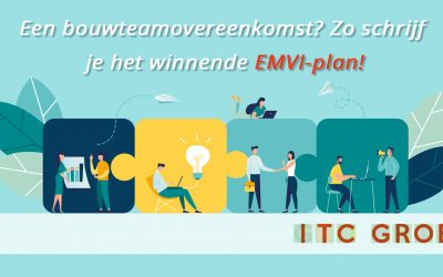 Een bouwteamovereenkomst? Zo schrijf je het winnende EMVI-plan!