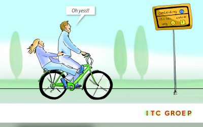 Vijf zaken die we anders kunnen doen in aanbestedingen om de wereld fietsvriendelijker te maken.