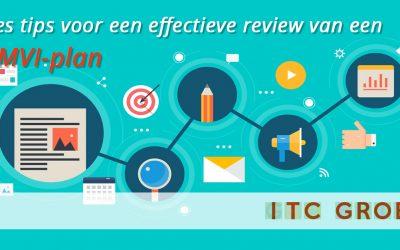 Zes tips voor een effectieve review van een EMVI-plan