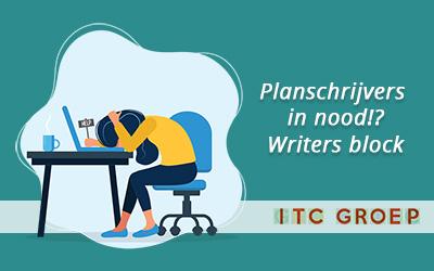Schrijvers in nood – tip 1